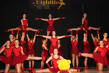 Highlife Showtanzfestival 2014